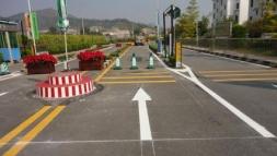 交通划线工程技术标准