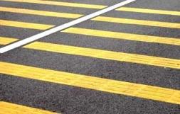交通划线|震荡标线,保障行车安全