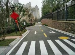 交通常识|详解贵阳交通划线