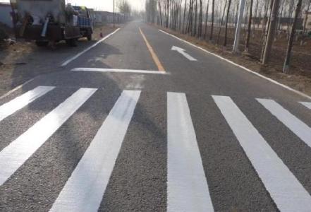 贵州公路道路划线