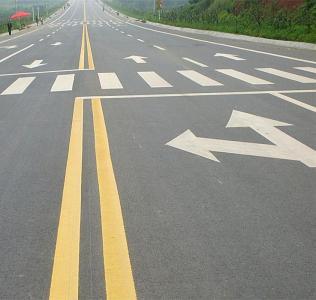 贵州交通工程标线