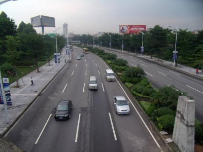贵州道路划线