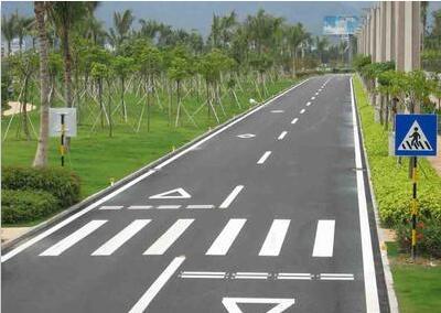 贵州道路划线公司