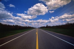 贵州交通道路划线