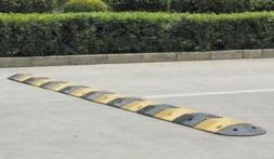 贵州高强度橡胶减速带