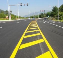 贵州交通划线设备