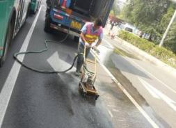 贵州高压水除线厂家