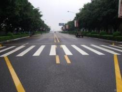 贵州道路划线公司哪家好