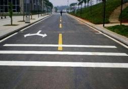 贵州交通标线公司哪家好