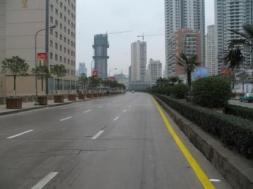 贵州交通标线公司